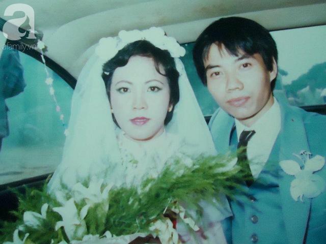 Hot girl Sài Gòn và đám cưới hoành tráng 30 năm trước: Màn cướp người yêu ngoạn mục nhờ cái quỳ gối cùng lời dọa dẫm của chàng trai quá si tình - Ảnh 4.