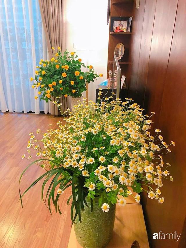 Ngày 20/10 ghé thăm không gian sống quanh năm thơm ngát hương hoa của người phụ nữ Hà Thành - Ảnh 36.