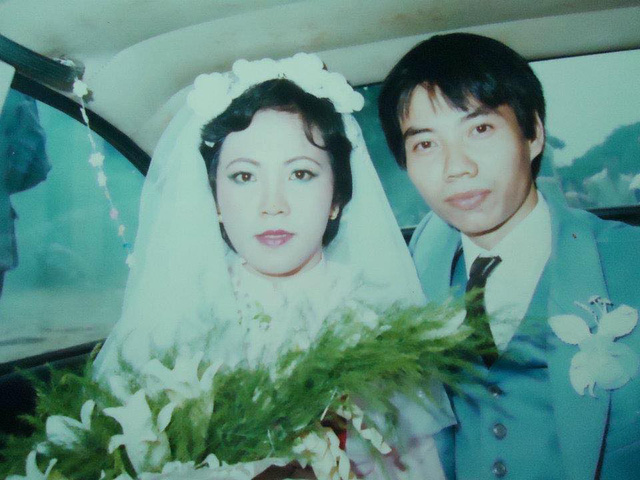 Hot girl Sài Gòn và đám cưới hoành tráng 30 năm trước: Màn cướp người yêu ngoạn mục nhờ cái quỳ gối cùng lời dọa dẫm của chàng trai quá si tình - Ảnh 9.