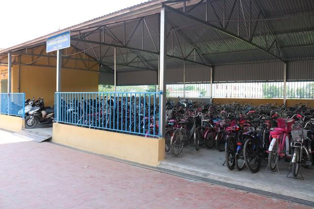 Huyện An Dương, Hải Phòng: Bất thường những khoản thu của một trường tiểu học - Ảnh 2.