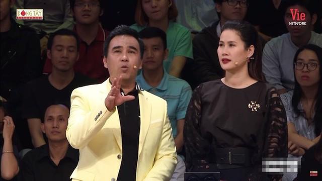 NSND Hồng Vân kể về điềm báo lạ lùng khi nghệ sĩ Quốc Hòa, Lê Công Tuấn Anh qua đời - Ảnh 2.