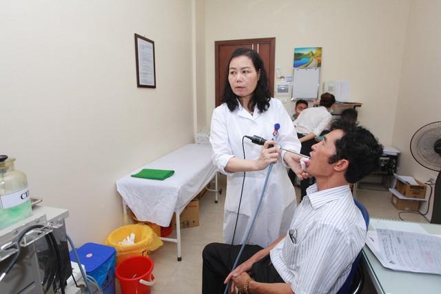 """Khám phá """"5 tốt"""" ở bệnh viện An Việt - địa chỉ khám chữa bệnh chất lượng tại Thủ đô - Ảnh 2."""
