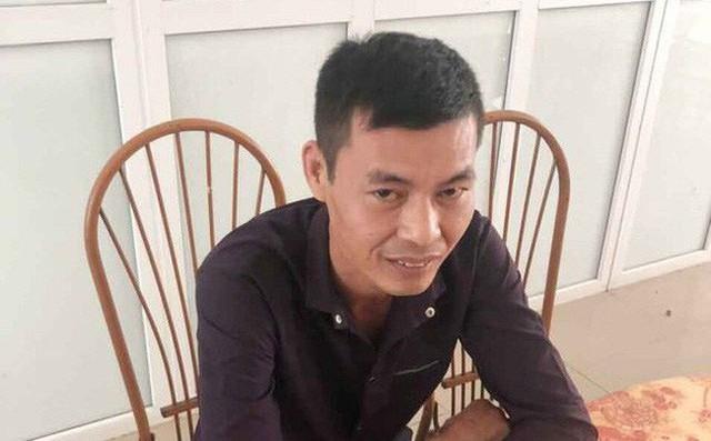 Vợ Lý Đình Vũ: Anh ấy nói đây là lần đầu tiên đổ trộm chất thải - Ảnh 1.