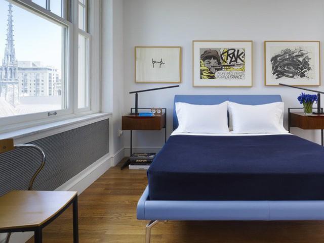 Ngày càng nhiều người Việt lựa chọn giường ngủ thấp, lý do sẽ khiến bạn bất ngờ đấy - Ảnh 1.