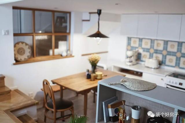 Cặp vợ chồng trẻ khiến nhiều người thán phục khi cải tạo nhà 32m² thành không gian sống đẹp tiện nghi - Ảnh 13.