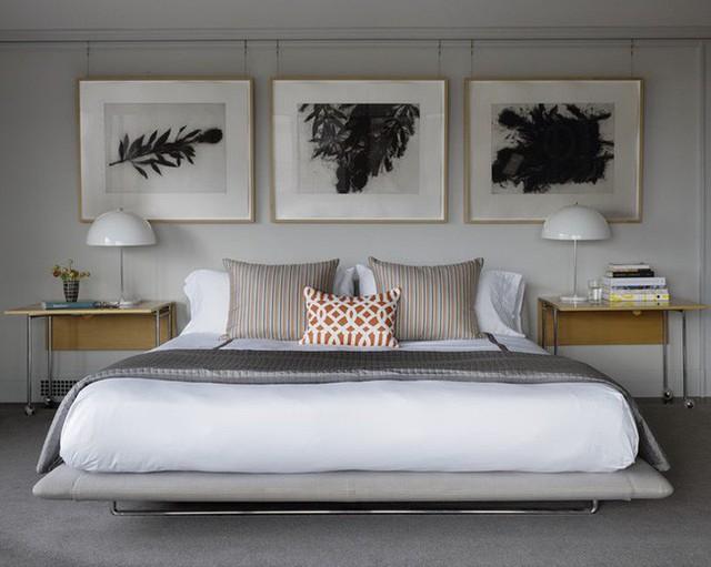 Ngày càng nhiều người Việt lựa chọn giường ngủ thấp, lý do sẽ khiến bạn bất ngờ đấy - Ảnh 20.
