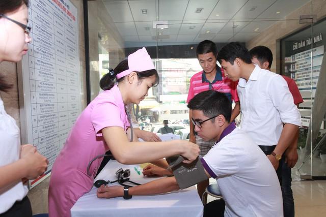 """Khám phá """"5 tốt"""" ở bệnh viện An Việt - địa chỉ khám chữa bệnh chất lượng tại Thủ đô - Ảnh 3."""