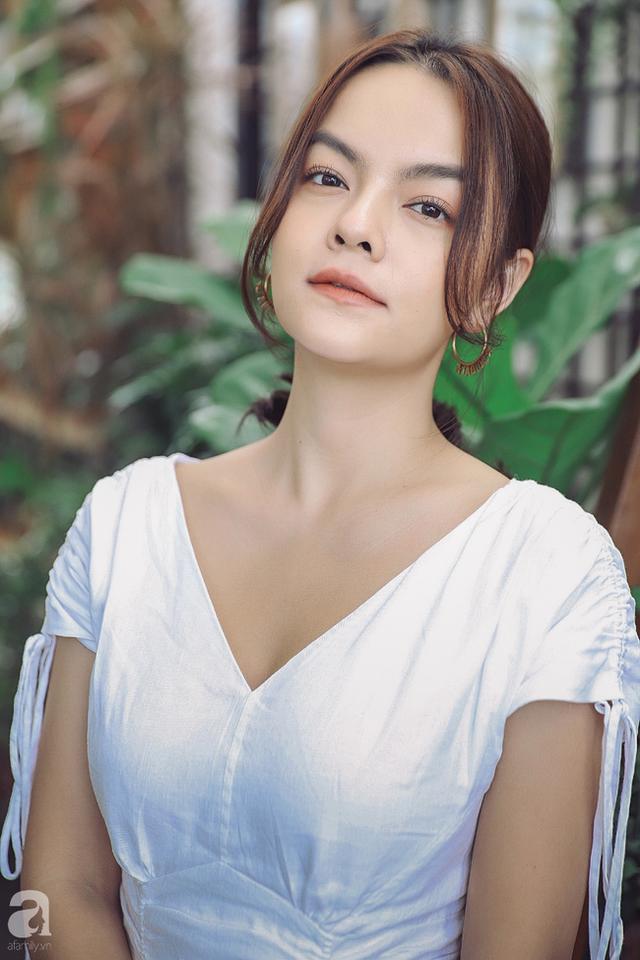 Phạm Quỳnh Anh: Tôi và anh Huy đến giờ vẫn đi chung với nhau, sẽ mở lòng nếu duyên đến - Ảnh 3.