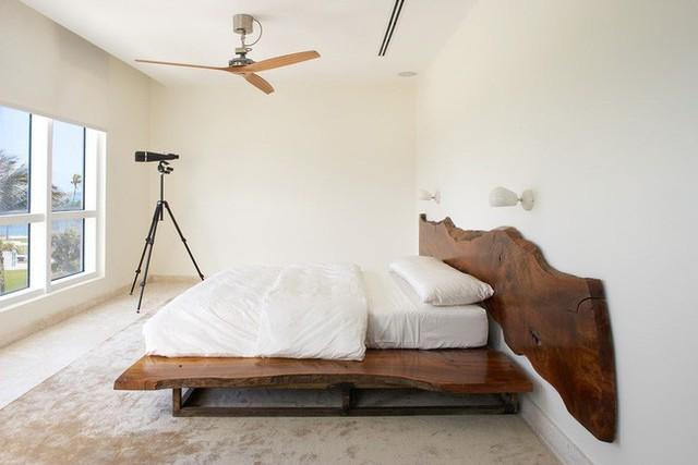 Ngày càng nhiều người Việt lựa chọn giường ngủ thấp, lý do sẽ khiến bạn bất ngờ đấy - Ảnh 22.