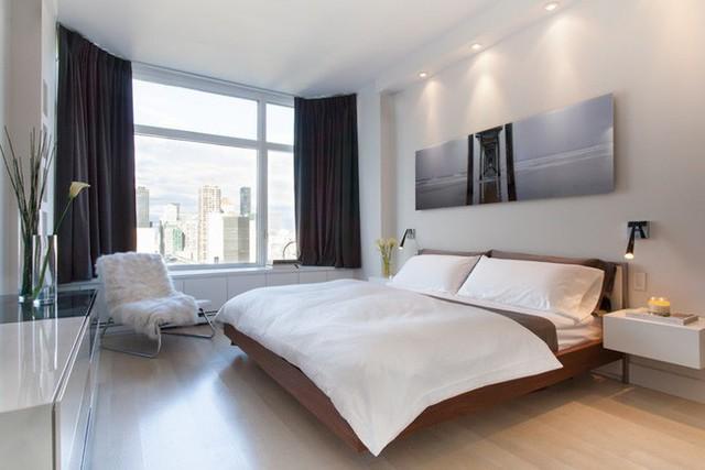 Ngày càng nhiều người Việt lựa chọn giường ngủ thấp, lý do sẽ khiến bạn bất ngờ đấy - Ảnh 23.