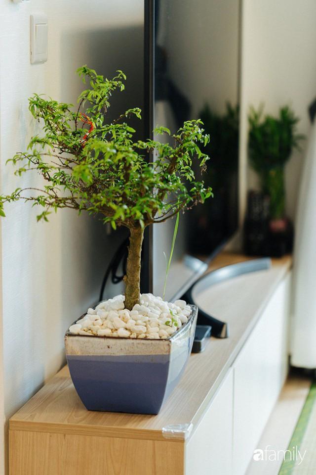 Căn hộ nhỏ thiết kế theo phong cách Nhật của cặp vợ chồng trẻ yêu thích cuộc sống an yên ở Hà Nội - Ảnh 24.