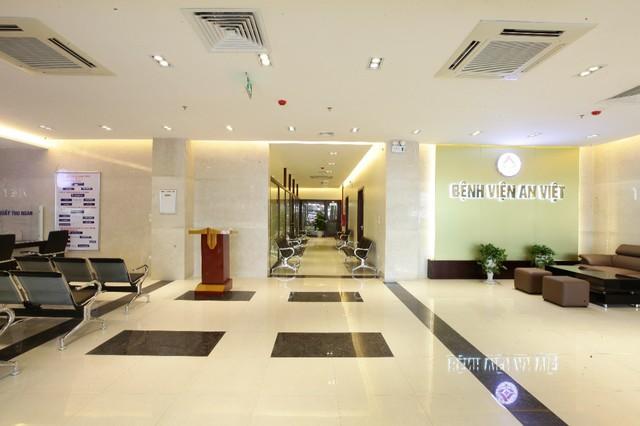 """Khám phá """"5 tốt"""" ở bệnh viện An Việt - địa chỉ khám chữa bệnh chất lượng tại Thủ đô - Ảnh 4."""