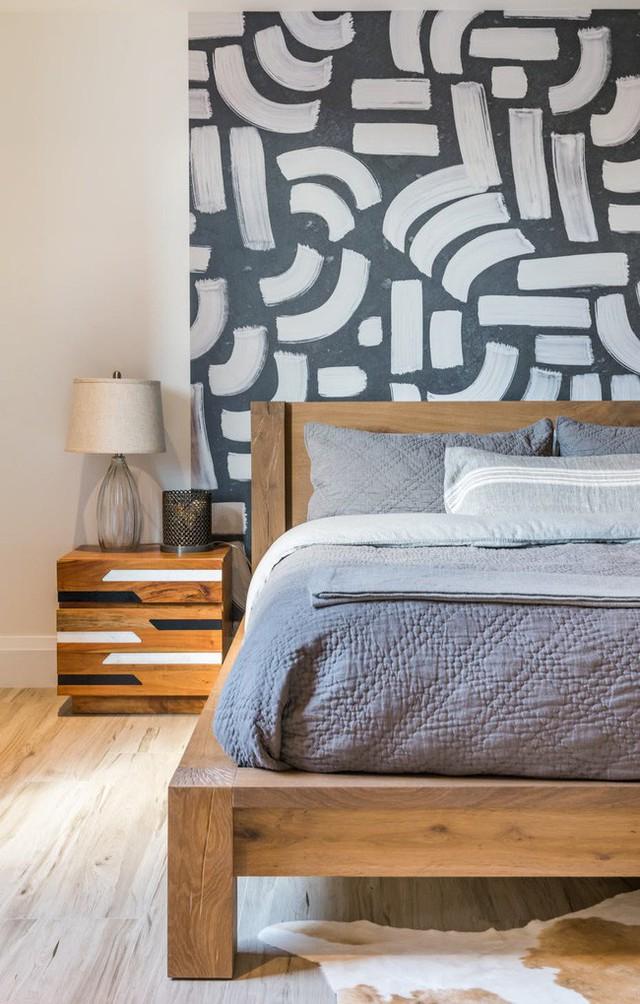 Ngày càng nhiều người Việt lựa chọn giường ngủ thấp, lý do sẽ khiến bạn bất ngờ đấy - Ảnh 4.