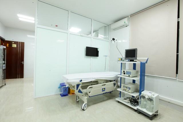 """Khám phá """"5 tốt"""" ở bệnh viện An Việt - địa chỉ khám chữa bệnh chất lượng tại Thủ đô - Ảnh 5."""