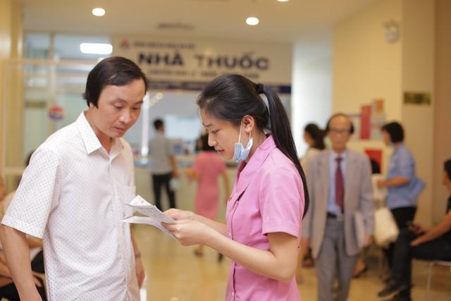 """Khám phá """"5 tốt"""" ở bệnh viện An Việt - địa chỉ khám chữa bệnh chất lượng tại Thủ đô - Ảnh 6."""