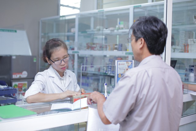 """Khám phá """"5 tốt"""" ở bệnh viện An Việt - địa chỉ khám chữa bệnh chất lượng tại Thủ đô - Ảnh 7."""