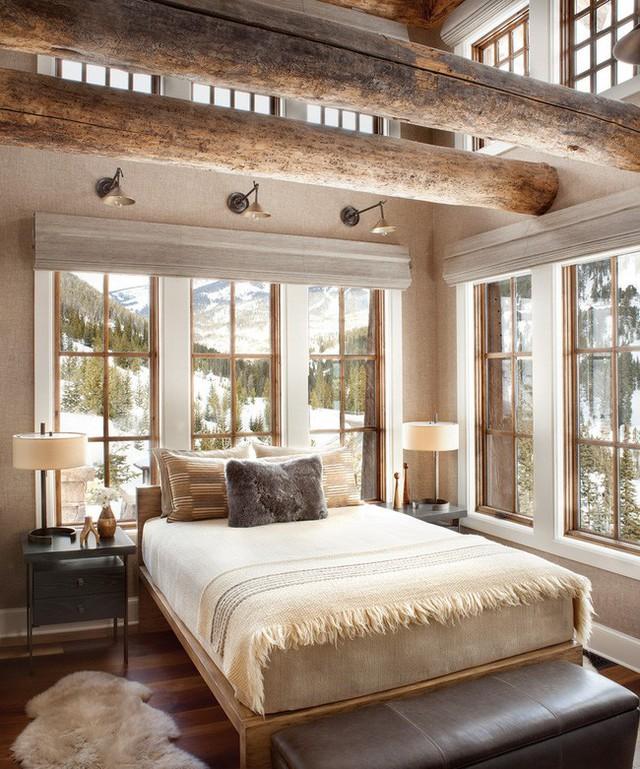 Ngày càng nhiều người Việt lựa chọn giường ngủ thấp, lý do sẽ khiến bạn bất ngờ đấy - Ảnh 7.