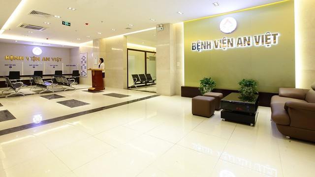 """Khám phá """"5 tốt"""" ở bệnh viện An Việt - địa chỉ khám chữa bệnh chất lượng tại Thủ đô - Ảnh 8."""