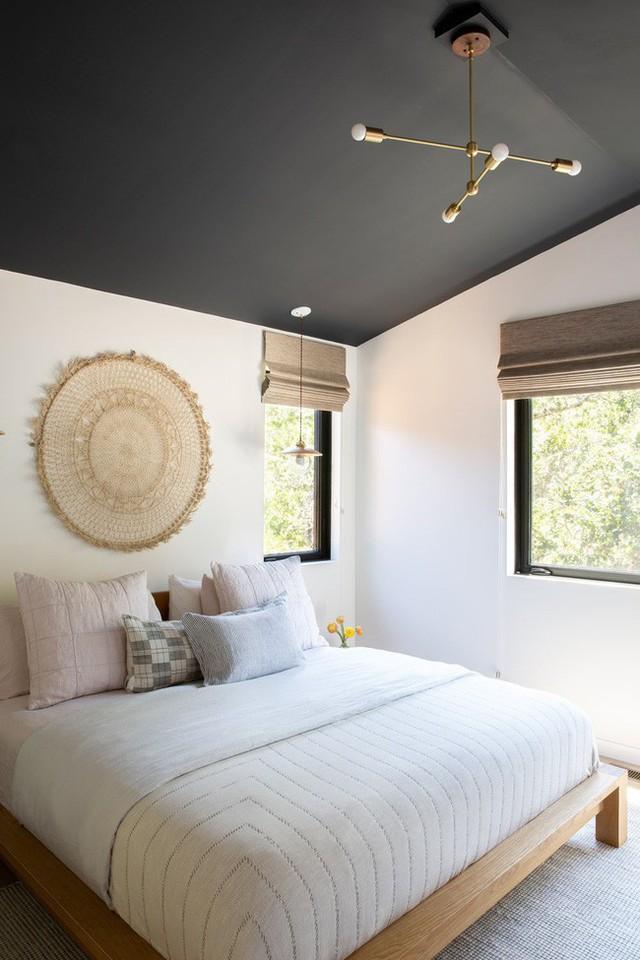 Ngày càng nhiều người Việt lựa chọn giường ngủ thấp, lý do sẽ khiến bạn bất ngờ đấy - Ảnh 9.
