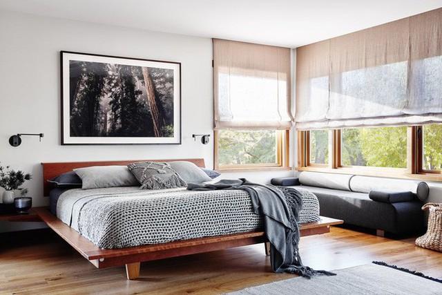 Ngày càng nhiều người Việt lựa chọn giường ngủ thấp, lý do sẽ khiến bạn bất ngờ đấy - Ảnh 10.