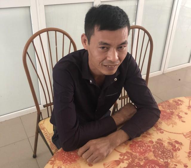Công ty Gốm sứ Thanh Hà phủ nhận liên quan đến vụ đổ trộm dầu thải ra nguồn nước sạch sông Đà - Ảnh 1.