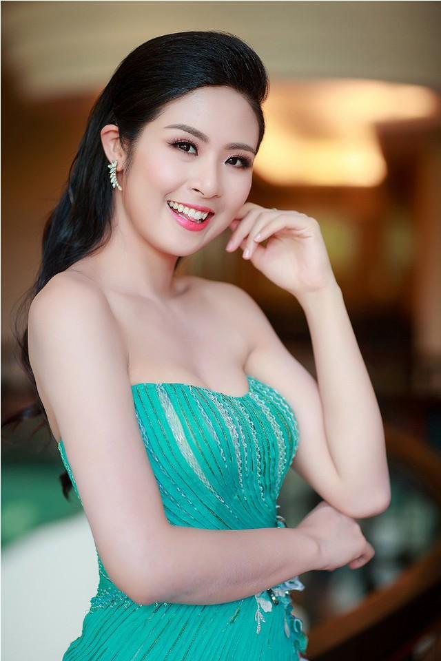 Mỹ nhân Việt cùng diện váy quây ngực: Người lên hương, kẻ thảm họa - Ảnh 10.