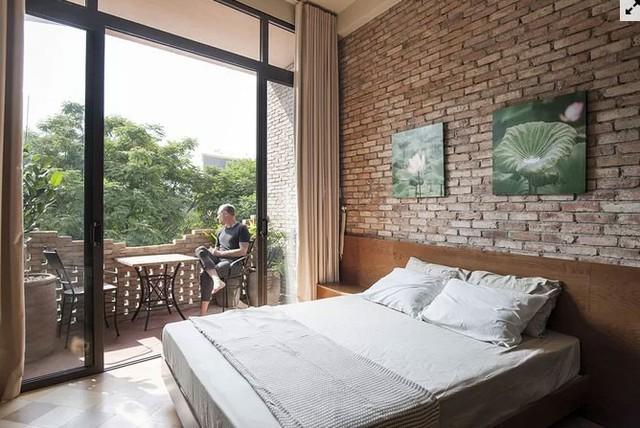 Nhà Sài Gòn lên mỗi tầng như đi du lịch nước khác  - Ảnh 8.