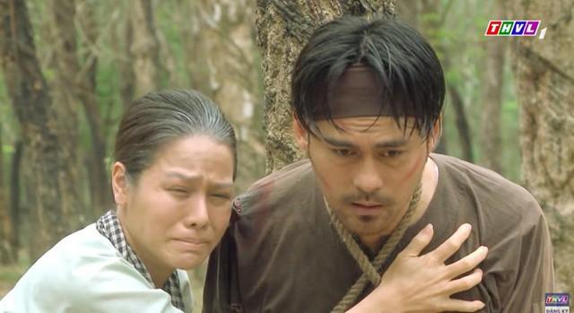 Tiếng sét trong mưa tập 43: Chồng giết con, Thị Bình giấu sự thật - Ảnh 2.