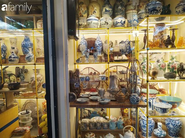 Lạc vào chợ đồ cổ Cao Minh, phiên chợ 1 tuần mở 1 lần - nơi buôn bán hoài niệm và tìm về hồi ức giữa lòng Sài Gòn - Ảnh 23.