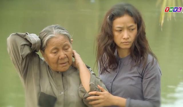 Tiếng sét trong mưa tập 43: Chồng giết con, Thị Bình giấu sự thật - Ảnh 4.