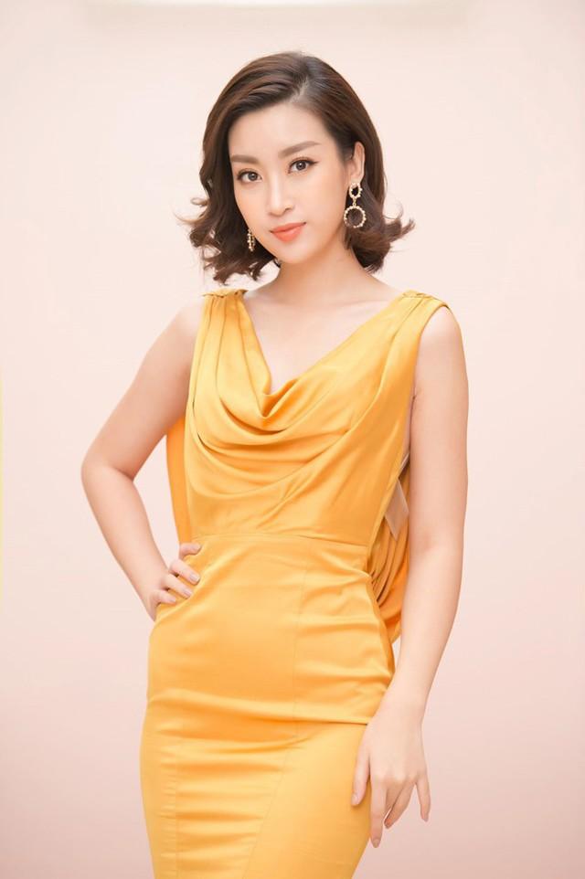 Cùng là váy lụa nhưng chỉ cần Midu khéo chọn thì sẽ hoàn hảo, tiếc là cô không biết đến 4 tips này sớm hơn - Ảnh 8.