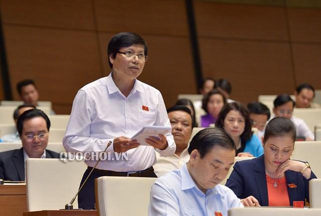 Chủ tịch HĐND tỉnh Hòa Bình: Phải xử lý nghiêm, rút kinh nghiệm về sau để đảm bảo nguồn nước - Ảnh 3.