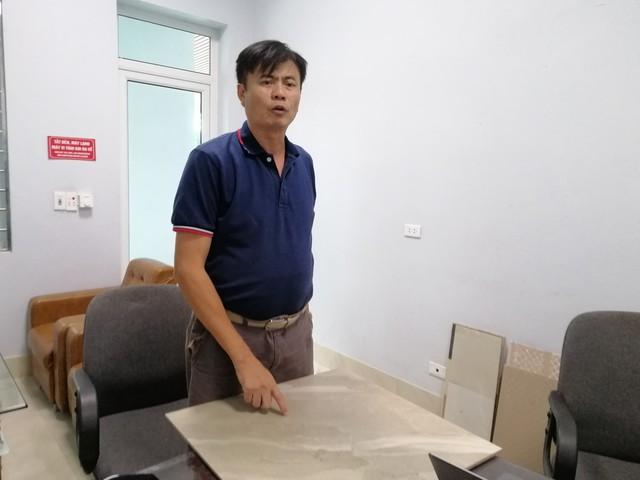 Chủ tịch Gốm sứ Thanh Hà: Chúng tôi lấy đâu ra nhiều dầu thải thế! - Ảnh 2.