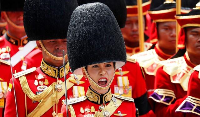 Từ Thái Lan tới Anh - cuộc sống đầy trắc trở trong các hoàng gia - Ảnh 2.