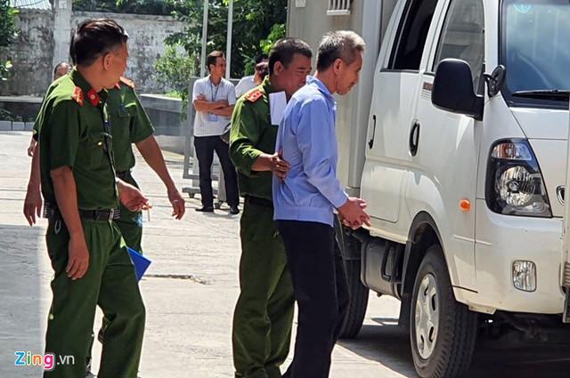 Nam Việt kiều mang tội giết người vì bảo vệ vợ - Ảnh 1.
