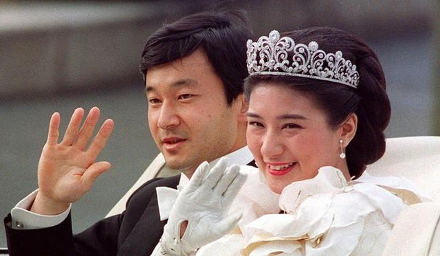 Từ Thái Lan tới Anh - cuộc sống đầy trắc trở trong các hoàng gia - Ảnh 4.