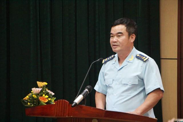 Tổng cục Hải quan xác định Asanzo có dấu hiệu trốn thuế và xâm phạm quyền sở hữu - Ảnh 1.