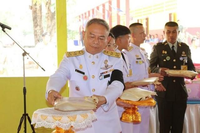 Sau hoàng quý phi, vua Thái phế truất thêm 6 người của hoàng gia - Ảnh 1.