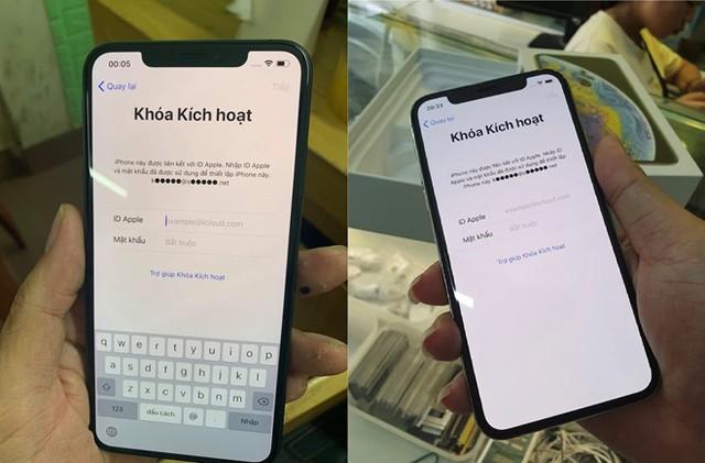 Mua iPhone xách tay tại Việt Nam chưa bao giờ rủi ro đến vậy - Ảnh 2.