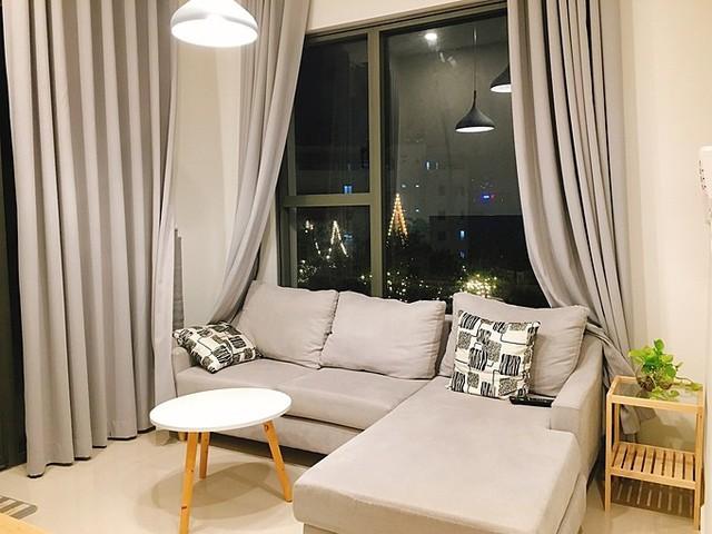 Nữ giám đốc 9X tự thiết kế căn hộ với chi phí 220 triệu đồng - Ảnh 3.