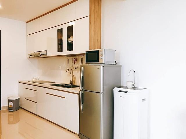Nữ giám đốc 9X tự thiết kế căn hộ với chi phí 220 triệu đồng - Ảnh 7.