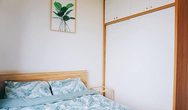 Nữ giám đốc 9X tự thiết kế căn hộ với chi phí 220 triệu đồng - Ảnh 10.