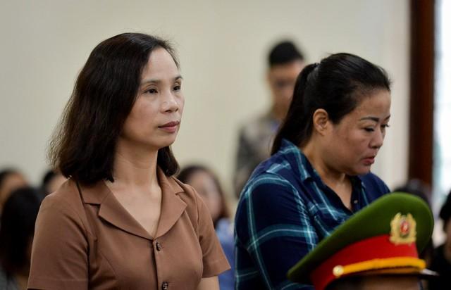 Tuyên án 5 cựu cán bộ vụ sửa điểm thi ở Hà Giang - Ảnh 6.