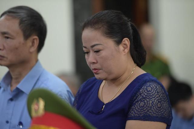 Tuyên án 5 cựu cán bộ vụ sửa điểm thi ở Hà Giang - Ảnh 8.