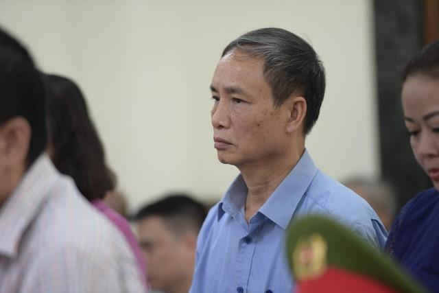 Tuyên án 5 cựu cán bộ vụ sửa điểm thi ở Hà Giang - Ảnh 7.