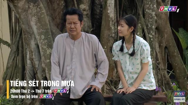 Tiếng sét trong mưa tập 47 Thị Bình bị chồng mắng khi cấm con gái cưới anh ruột - Ảnh 1.