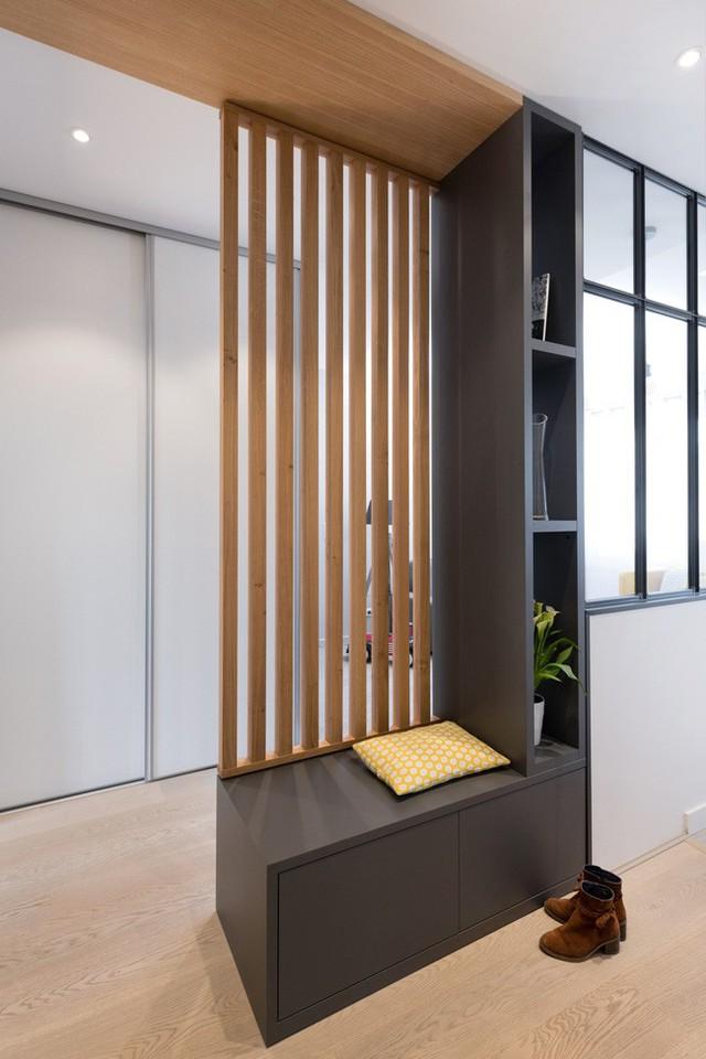 Thiết kế nội thất phù hợp giúp cho căn hộ 54m² có tổng chi phí 145 triệu đồng - Ảnh 2.
