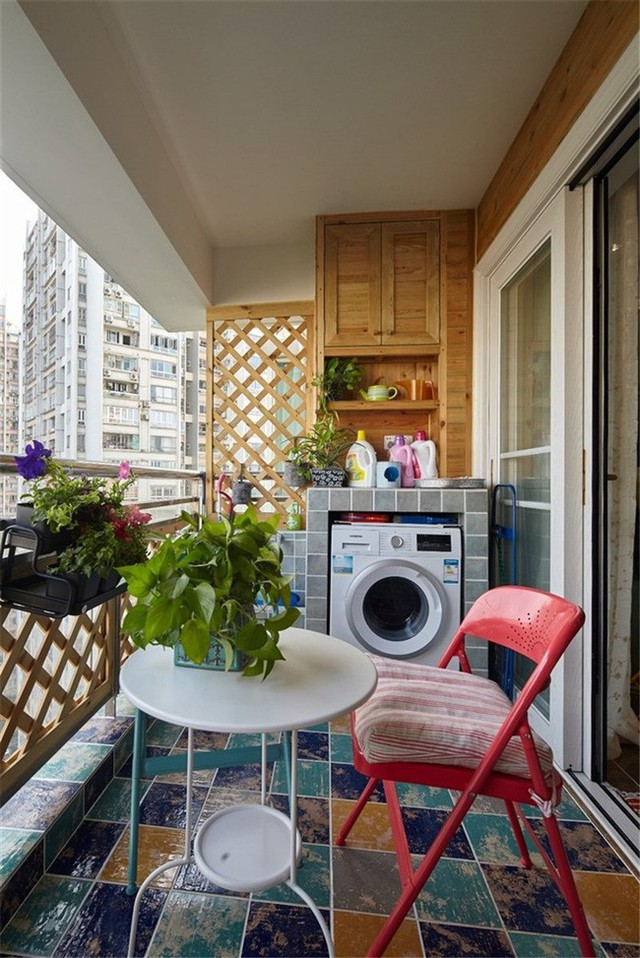 Thiết kế nội thất phù hợp giúp cho căn hộ 54m² có tổng chi phí 145 triệu đồng - Ảnh 11.