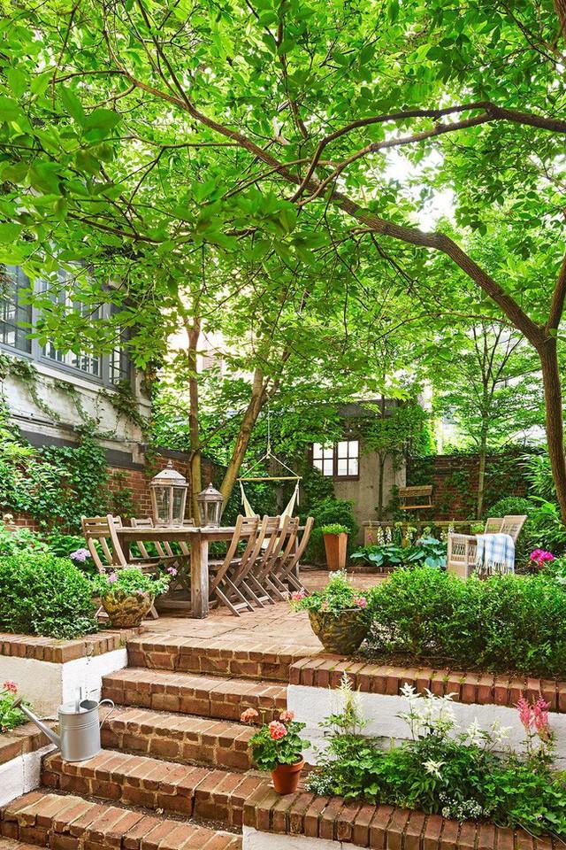 Dù chỉ sở hữu một không gian nhỏ xíu vẫn có vô vàn cách sáng tạo để trồng cây xanh - Ảnh 5.