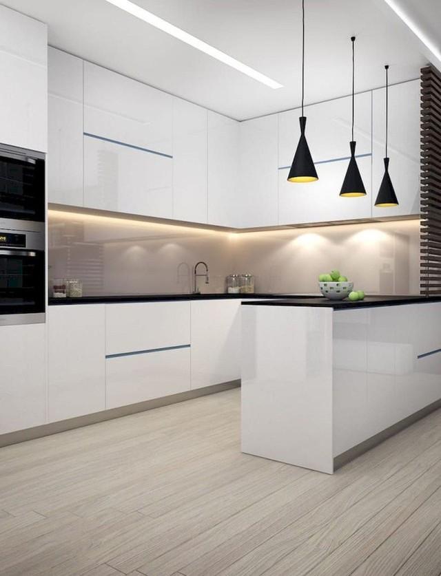 Thiết kế nội thất phù hợp giúp cho căn hộ 54m² có tổng chi phí 145 triệu đồng - Ảnh 5.